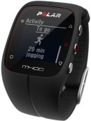 Polar M400 Funktion Jogging