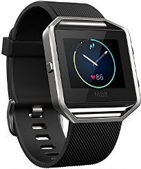Produktbild Fitbit Blaze