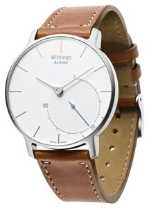 Produktbild Withings Activité Sapphire hell