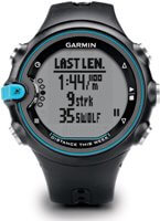 Garmin Swim - Sportuhr zum Schwimmen
