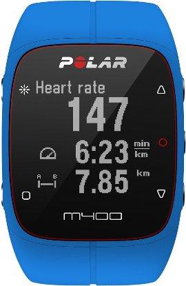 Polar M400 Produktbild