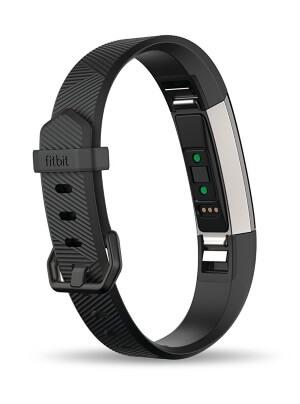 Produktbild Fitbit Alta HR