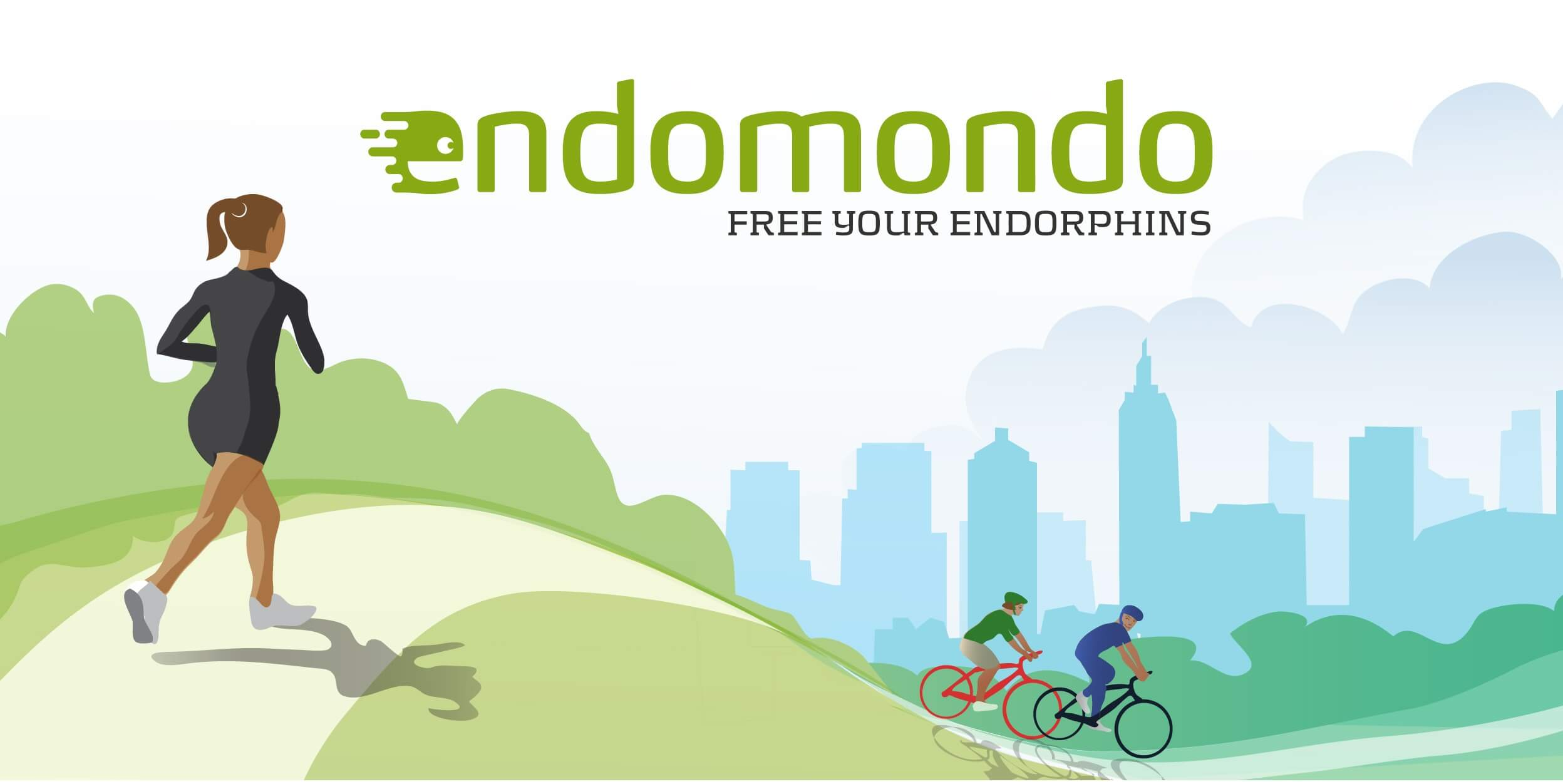 Endomondo Fitness-App für Smartwatches und Fitnessuhren