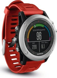 Garmin Fenix 3 Gps Multisportuhr Der Beste High End Tipp Fur 2018